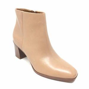 Women's NEW Franco Sarto Izzy Ankle Boots Sz 6.5M